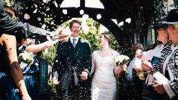 The Spa Hotel Kent Wedding Photographer
