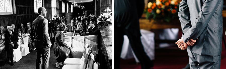 Gosflield Hall Wedding Photography
