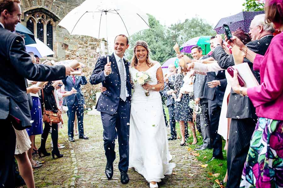 A Summer Kent Wedding