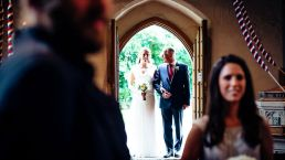 South East Wedding Photographer