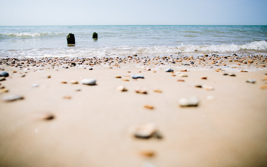 beach photography sussex