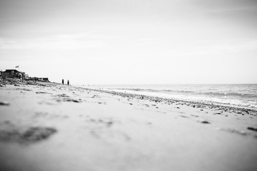 camber sands photography