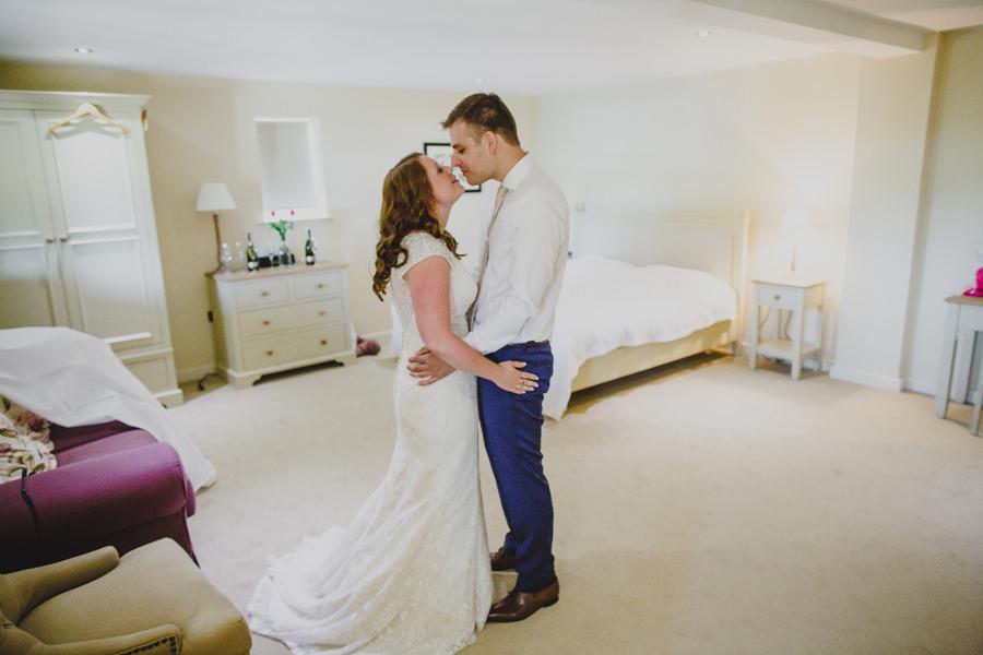 finchcocks oast wedding