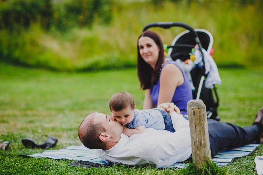family photography kent