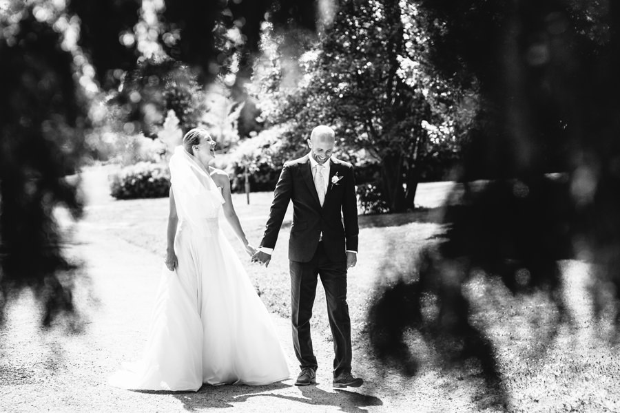 Wedding Photography Buxted Park