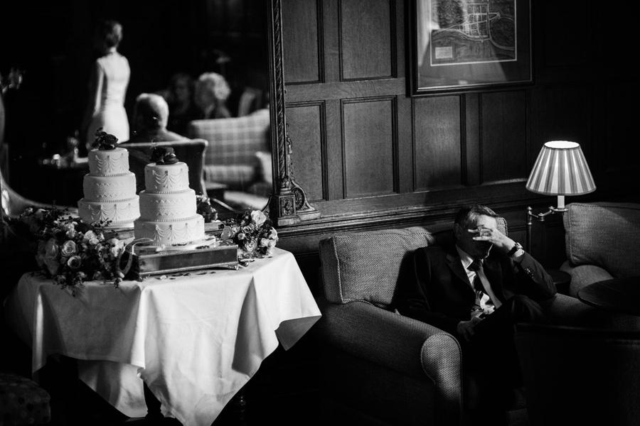 Gravetye Manor Wedding Photography
