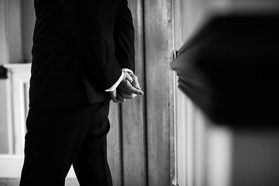 Newland Hall Wedding Photographer