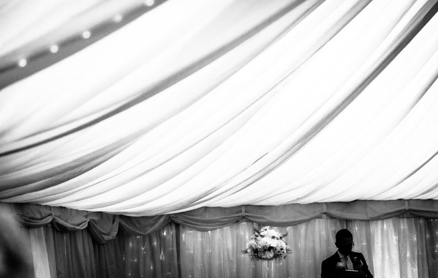Wedding at Newland Hall