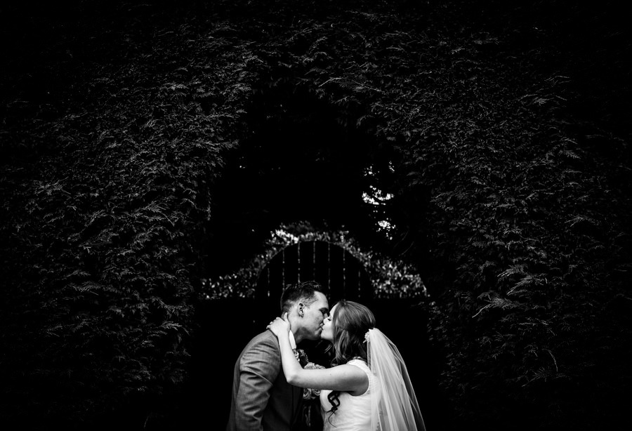 Wedding Photography Gaynes Park