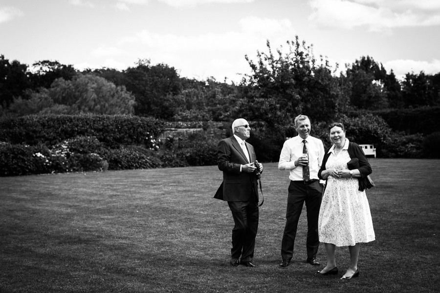 Wedding Photos Gaynes Park
