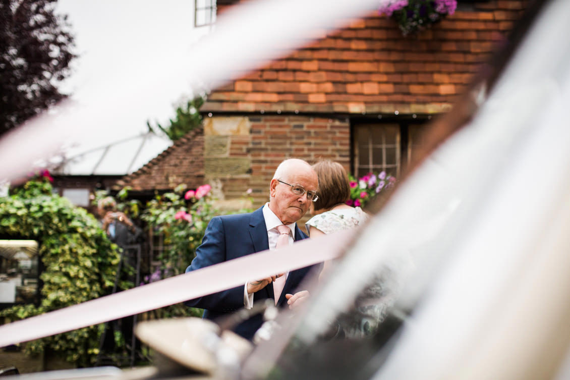 Tunbridge Wells Wedding