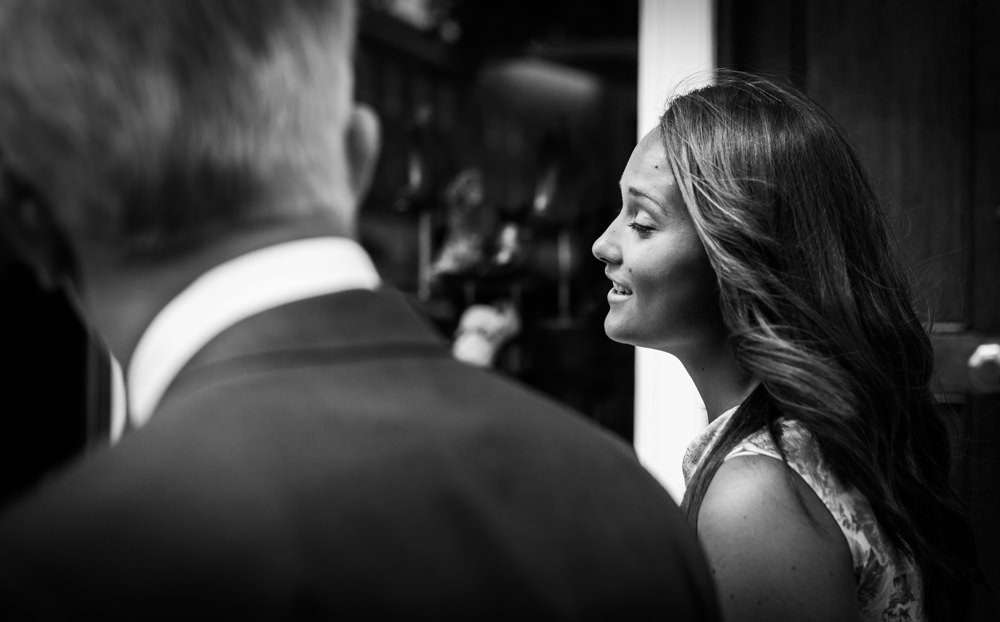 Bluebird Cafe Wedding Photography