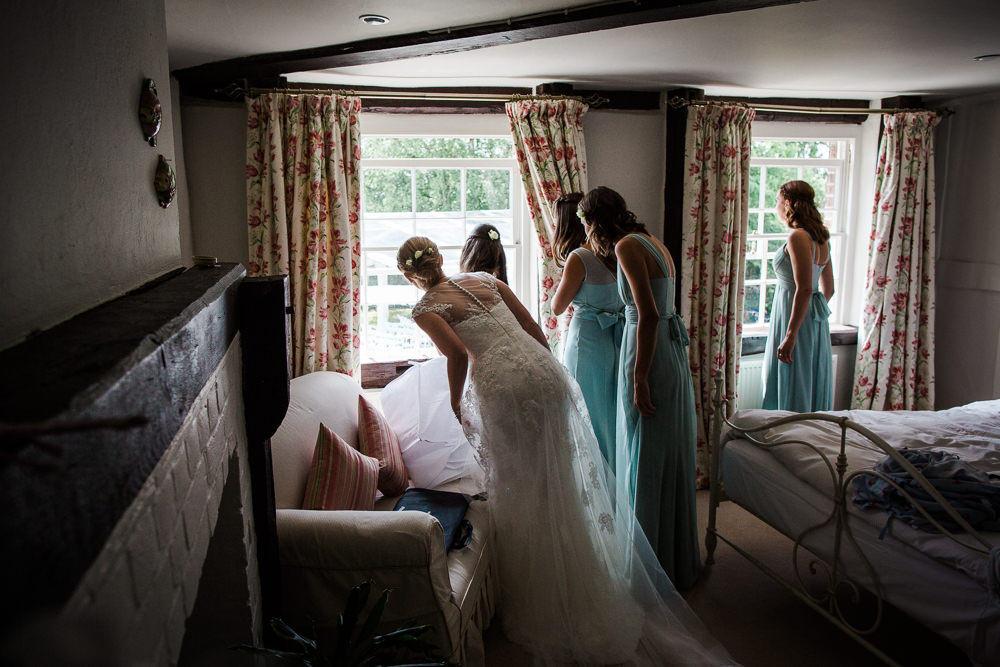 Home Made Wedding Ideas