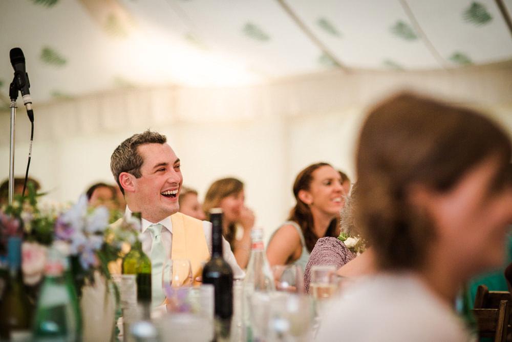 Marquee Kent Wedding