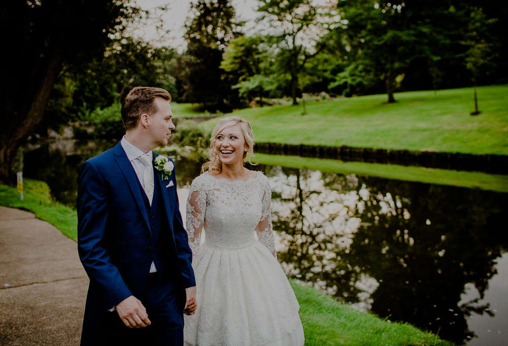 The Orangery Wedding Photography