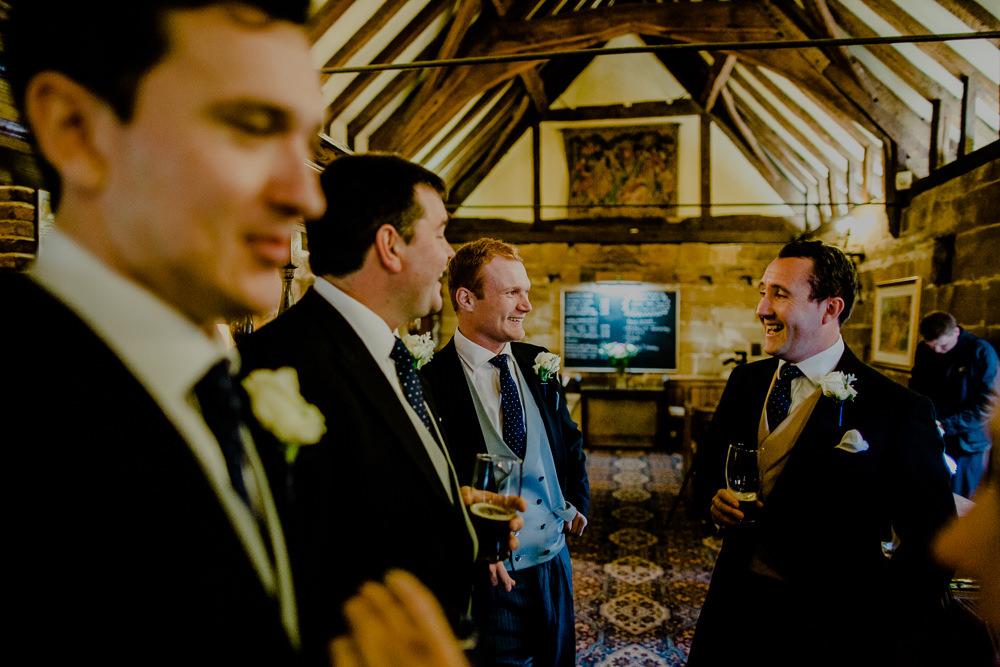 Darley Abbey Wedding