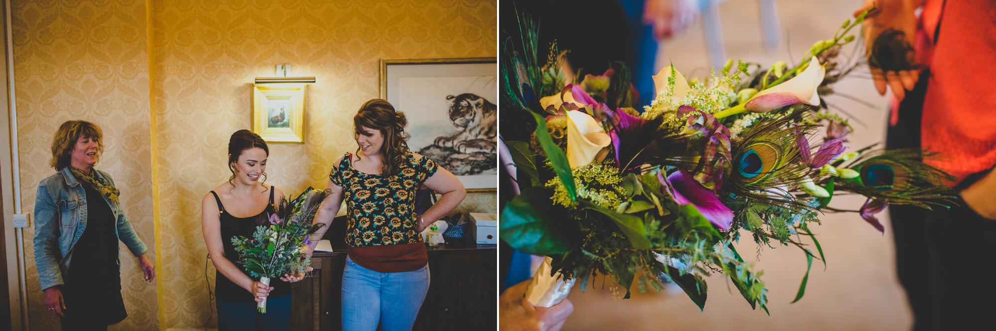 Port Lympne Wedding