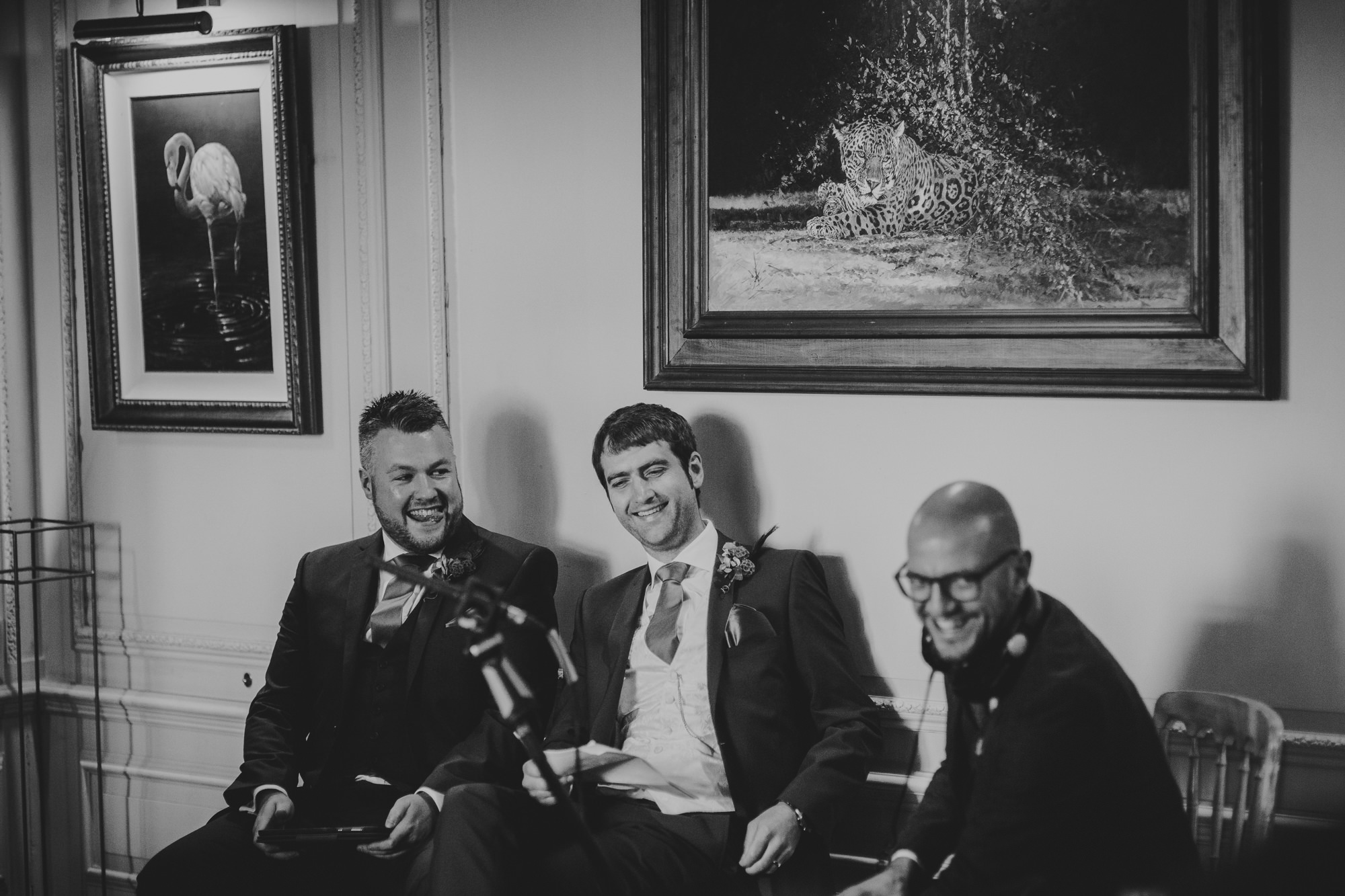 Port Lympne Wedding Photos