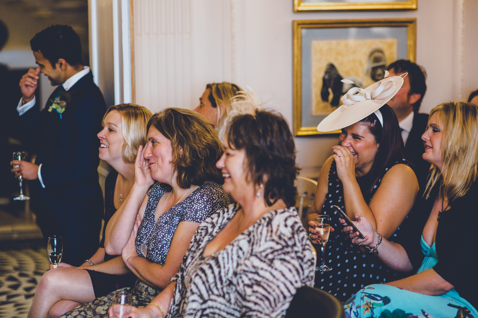Port Lympne Wedding Photos