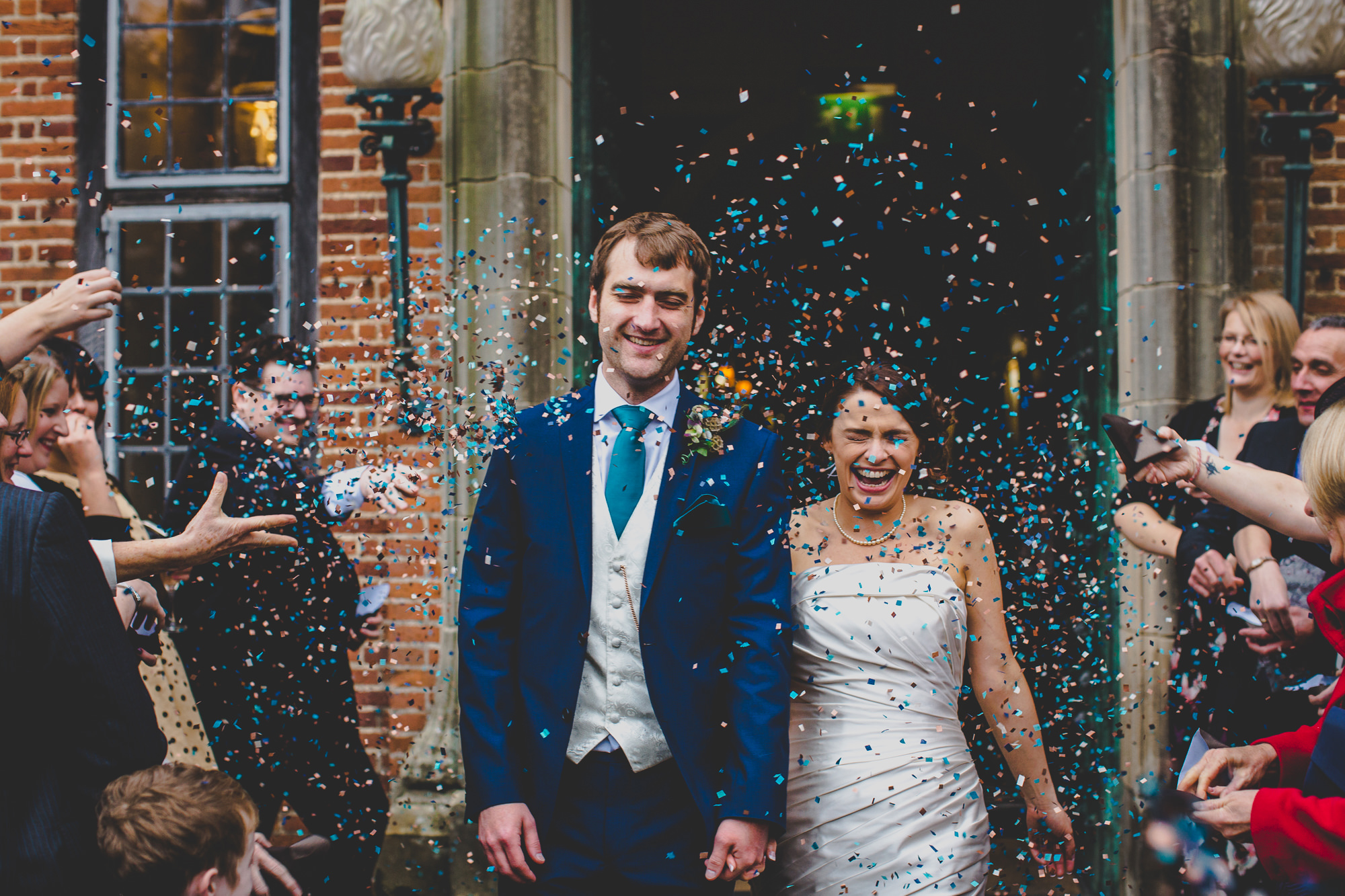 Port Lympne Wedding Photographer