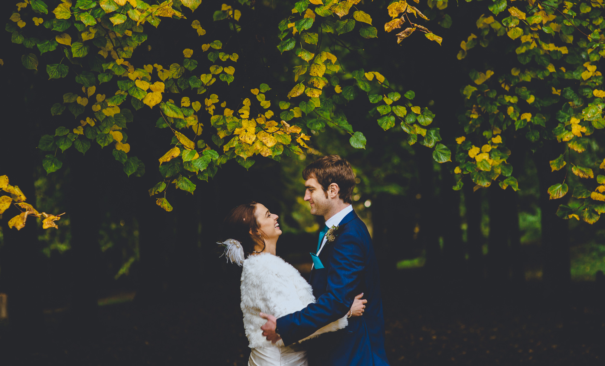 Safari Wedding Photography