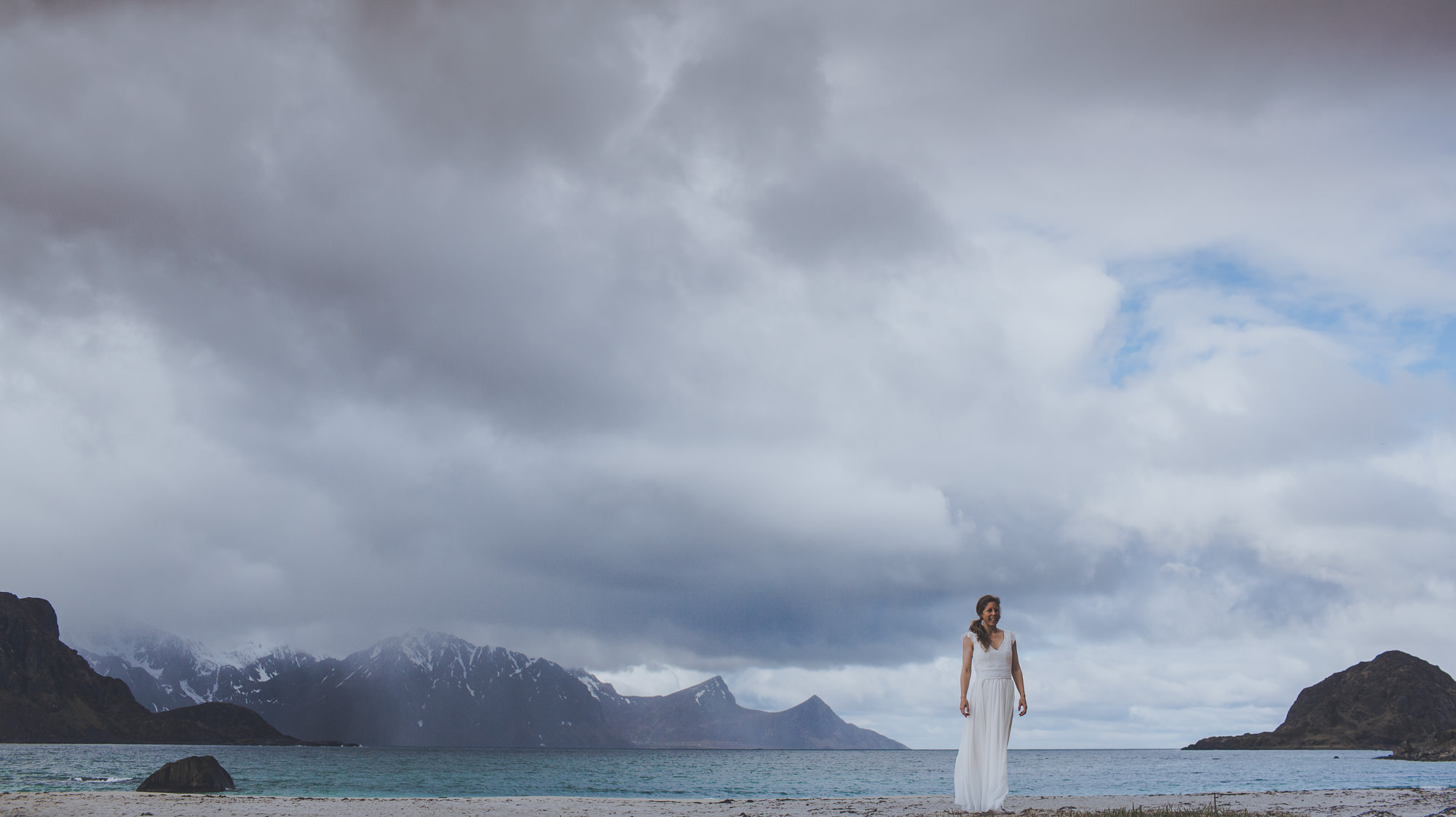 lofoten wedding