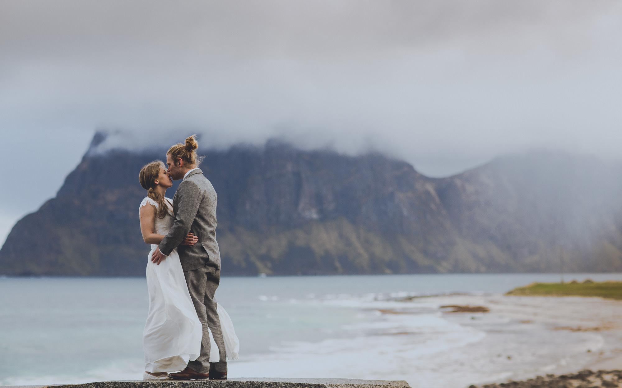 norway wedding photography