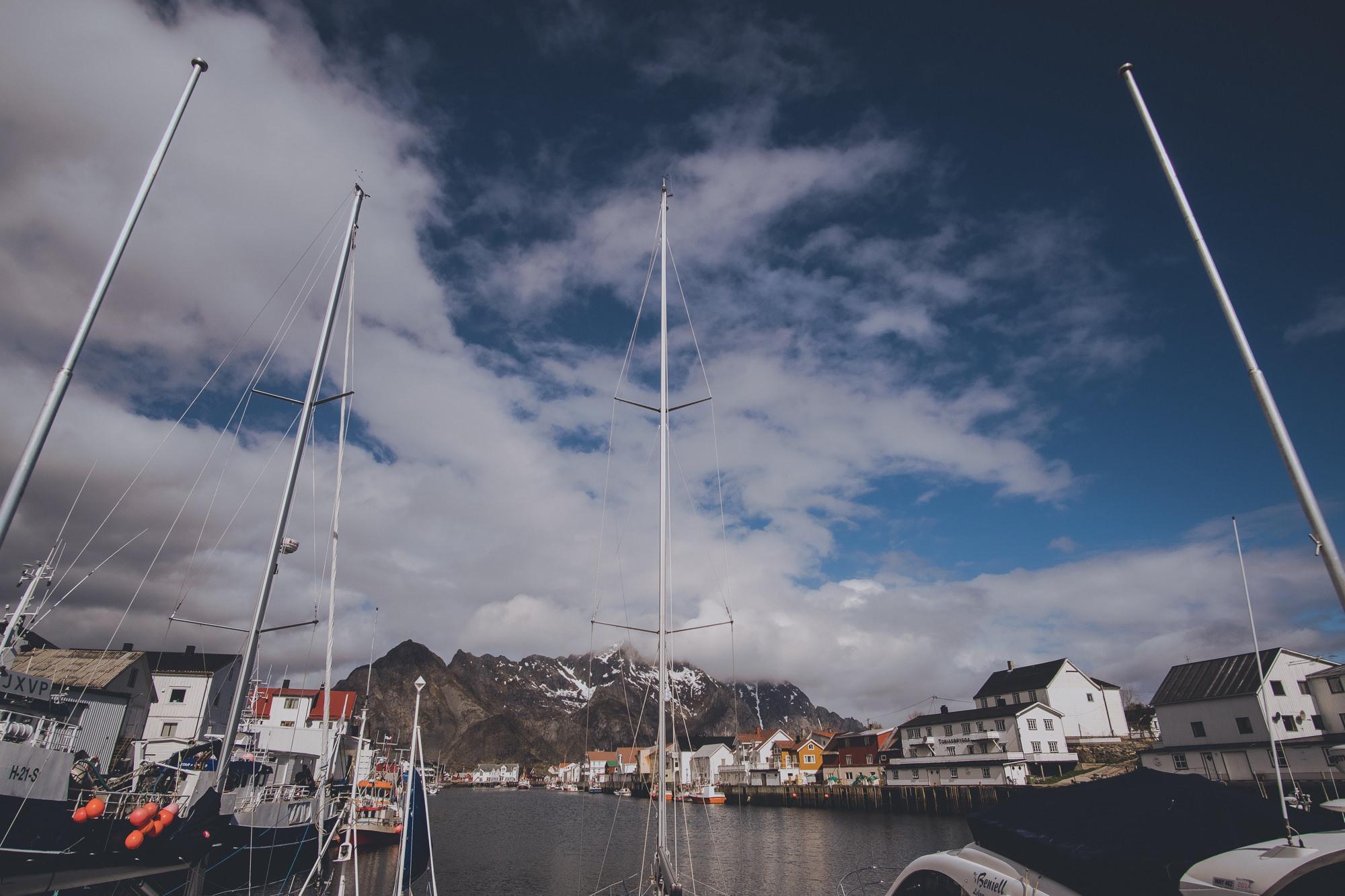 Arctic Circle Photography