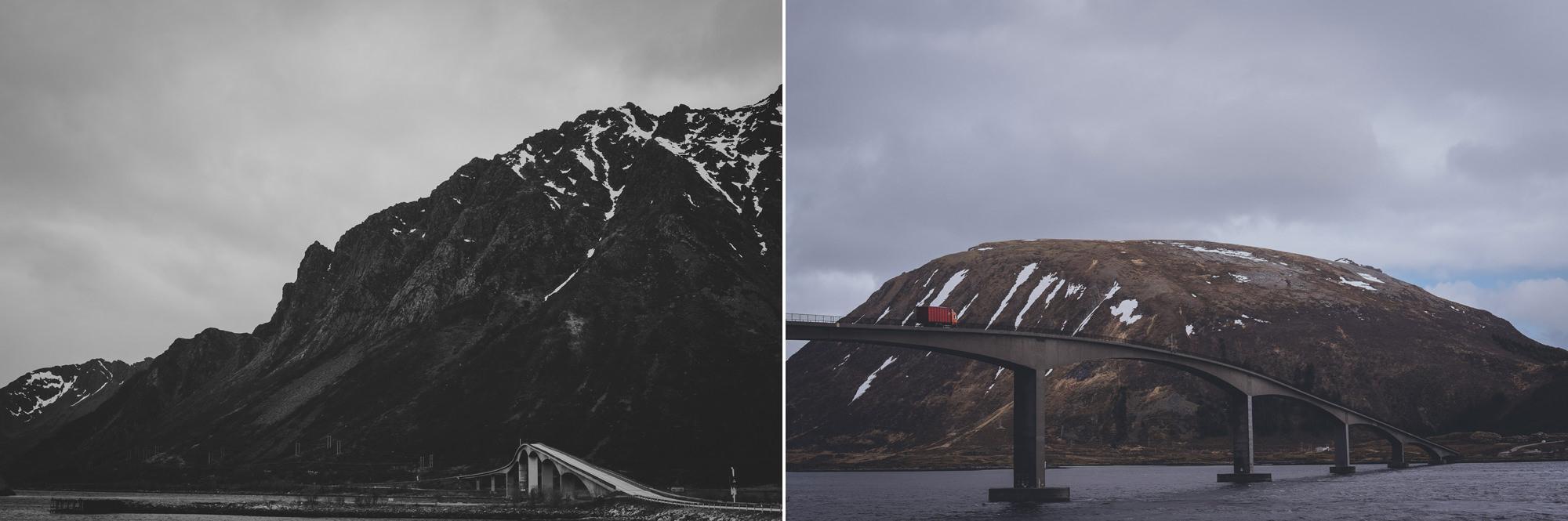 Fuji XPRO2 landscape photos