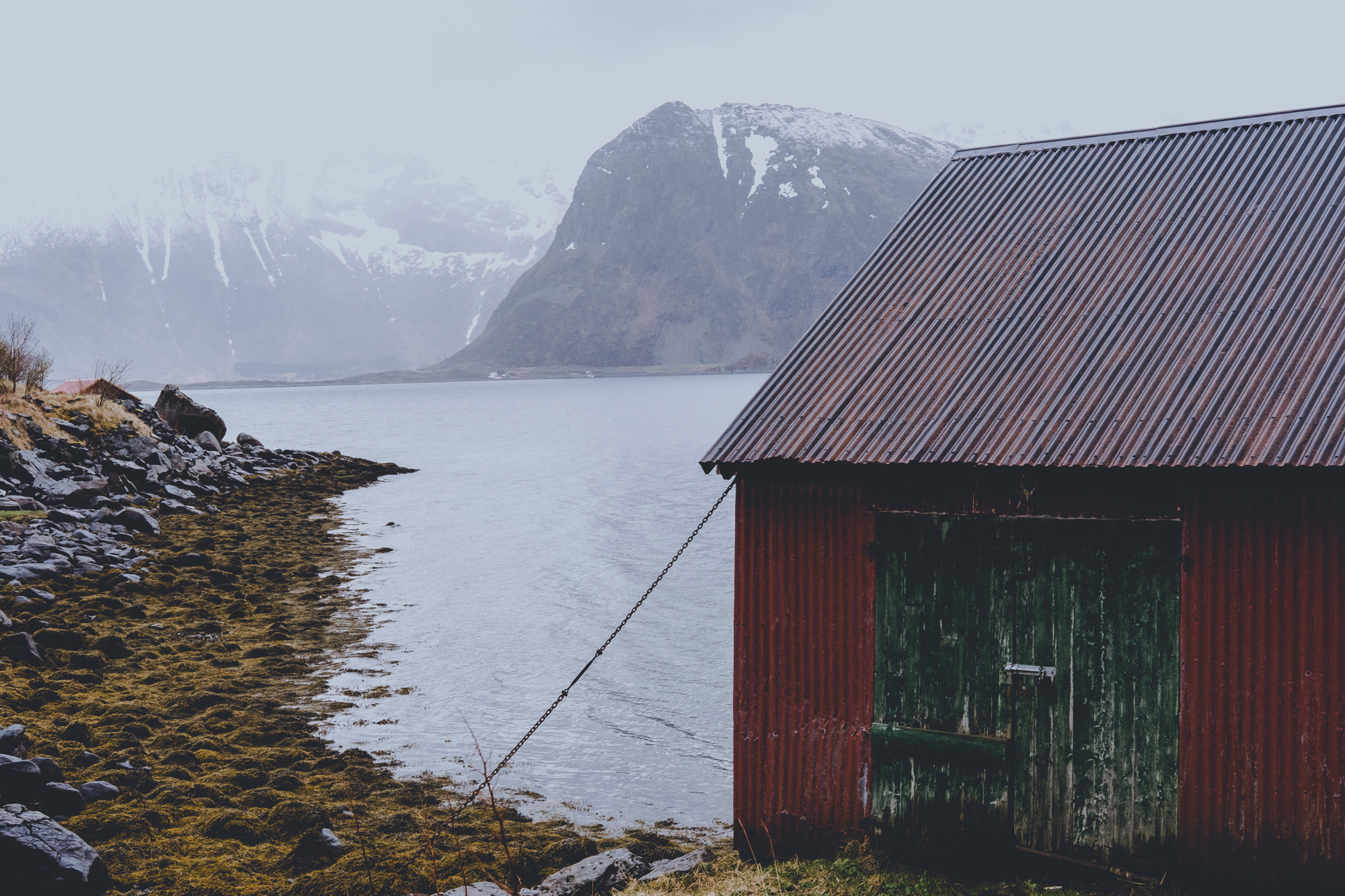 Lofoten Islands Photographer