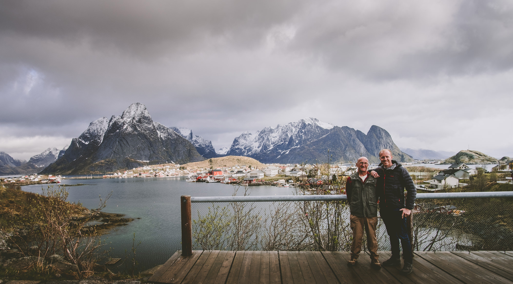 Lofoten Islands Photographer
