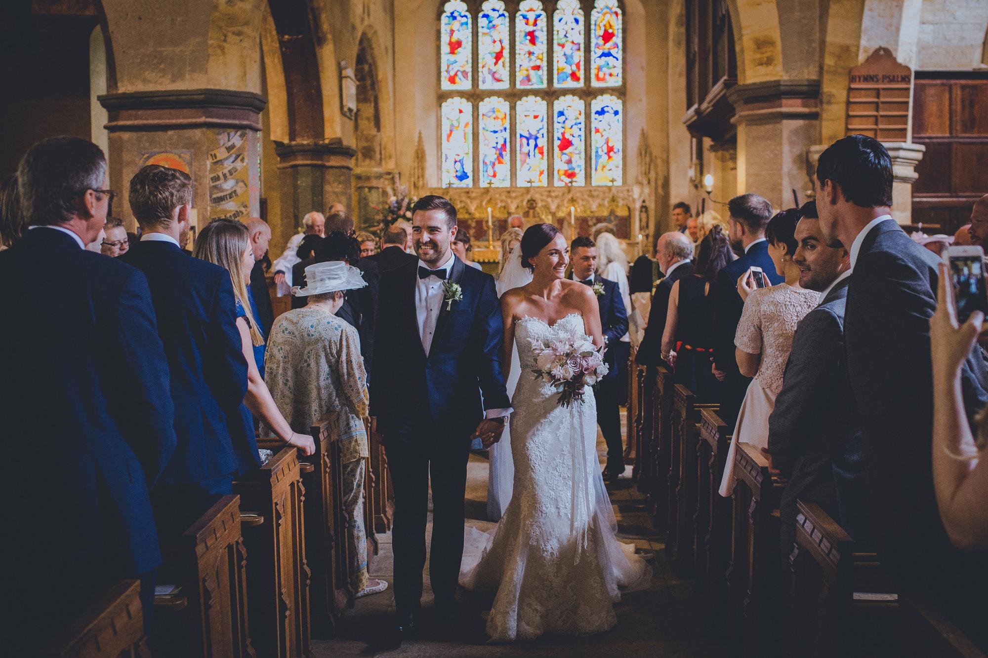 Buckhurst Park Wedding Venue