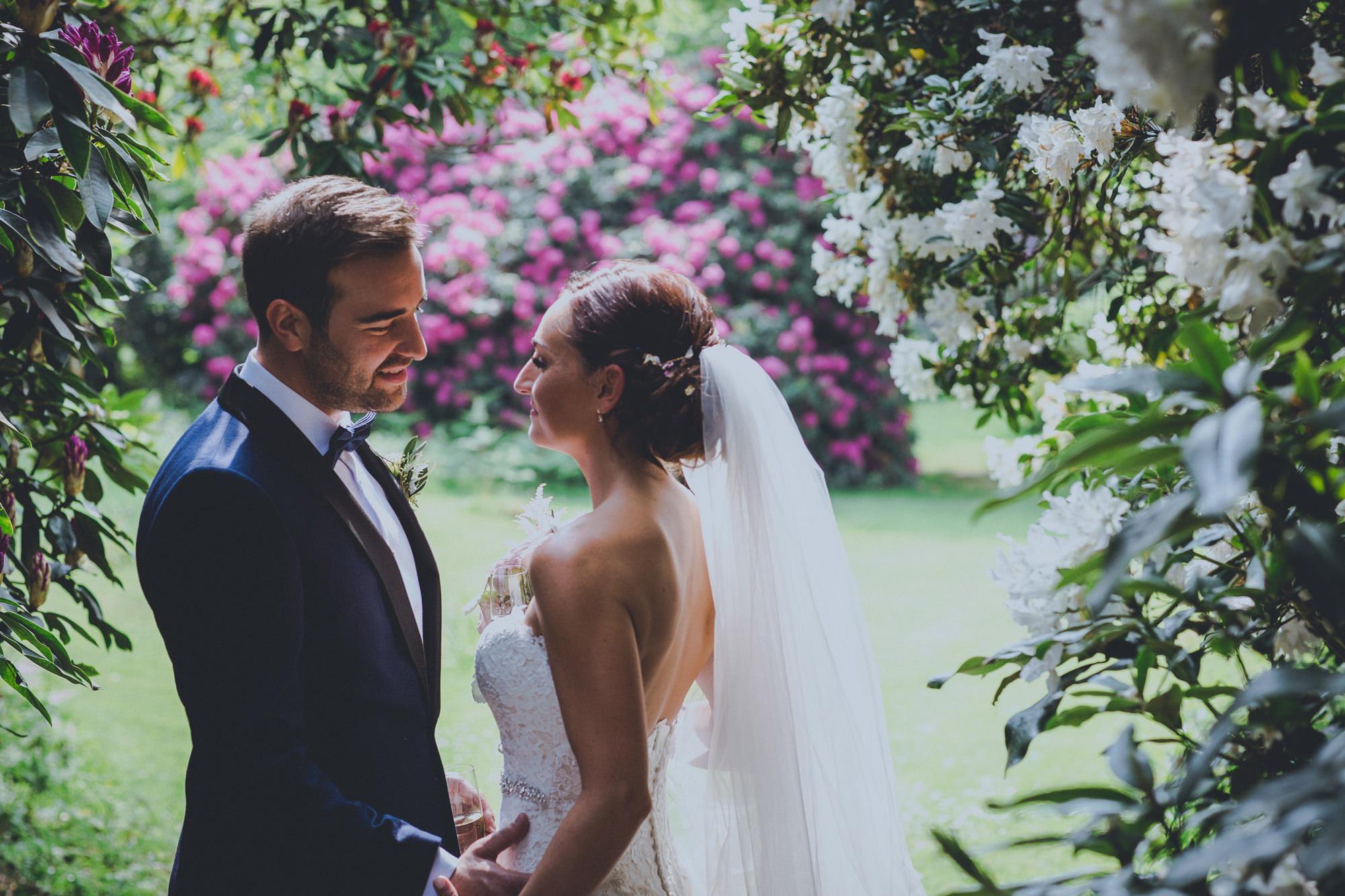 Buckhurst Park Wedding Photographer