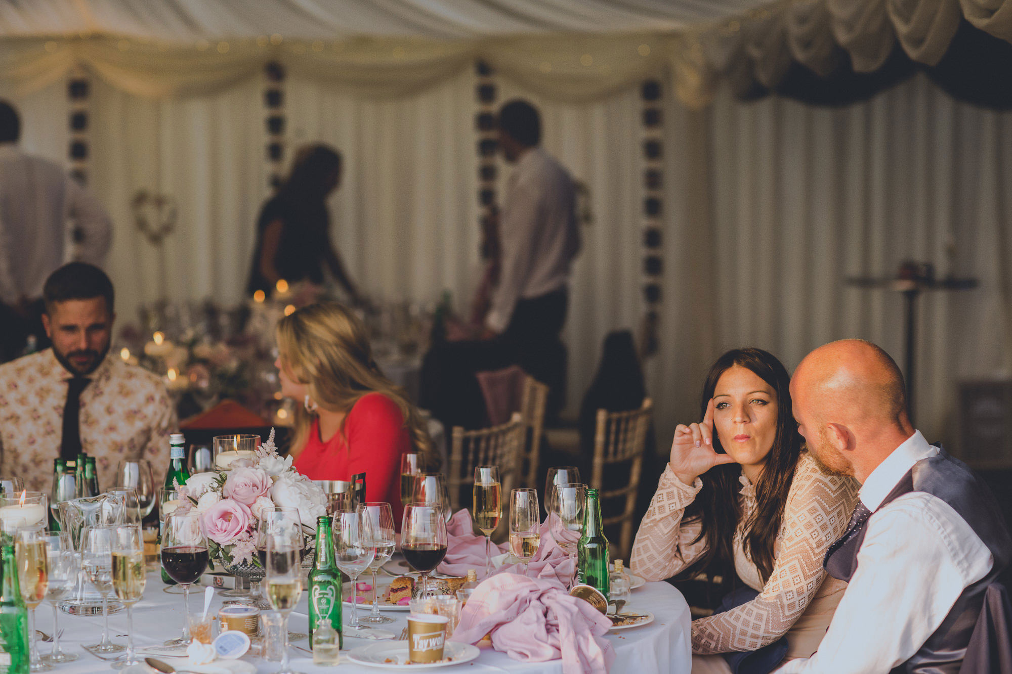 Buckhurst Park Wedding Photographer