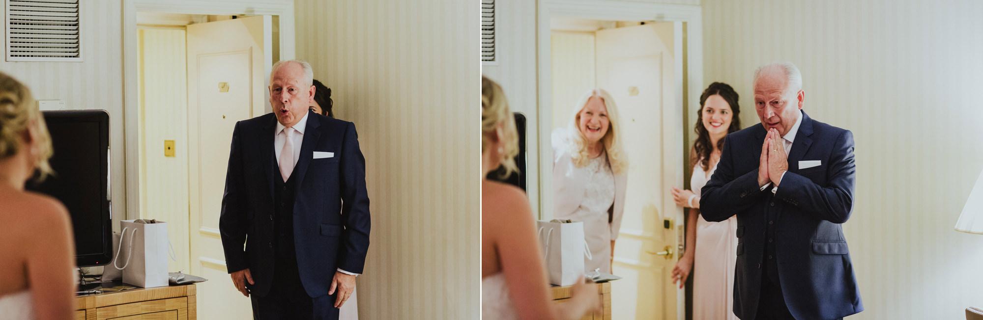 Wedding Photography Landmark Hotel