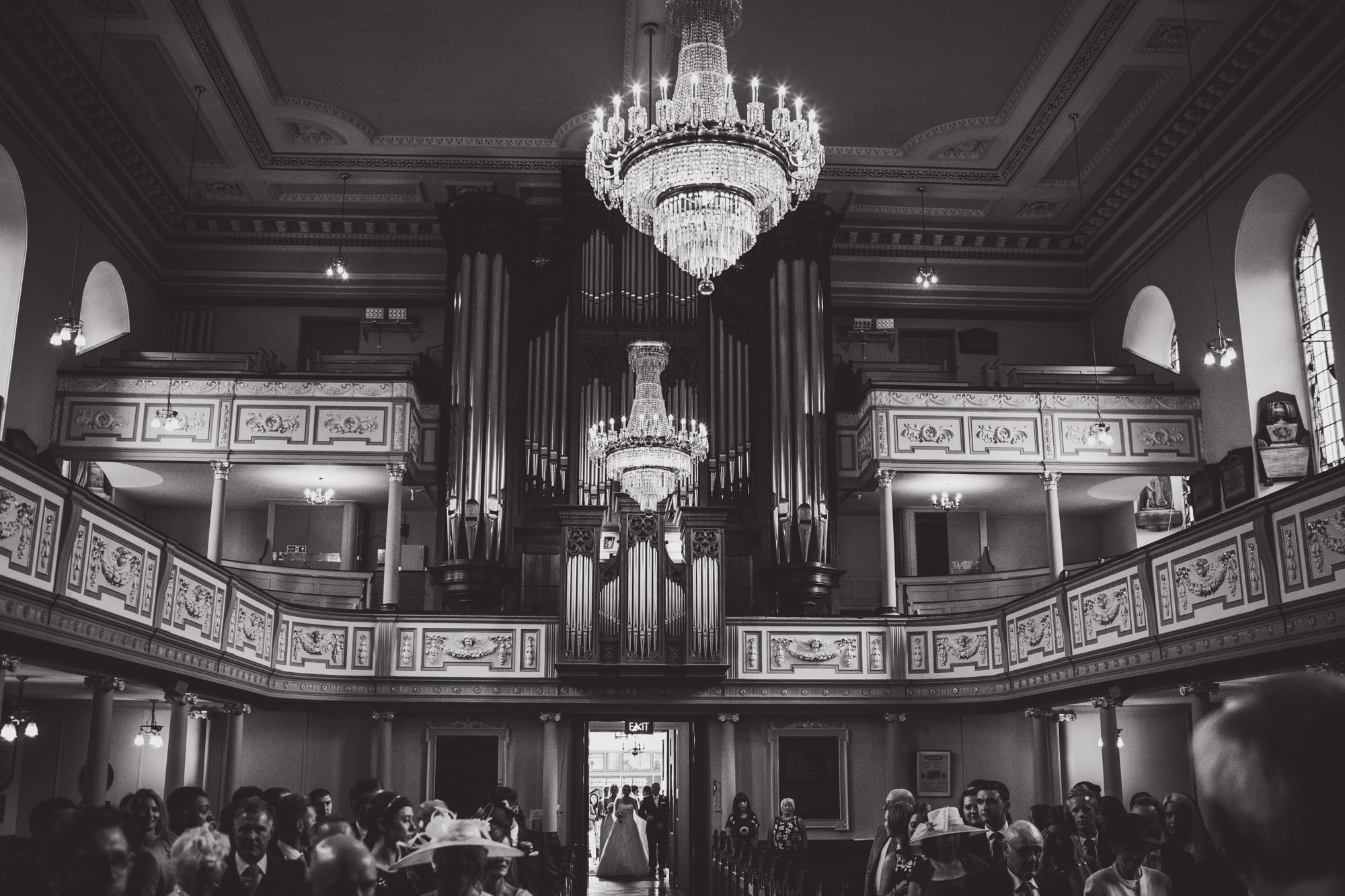 Documentary Wedding Photography London