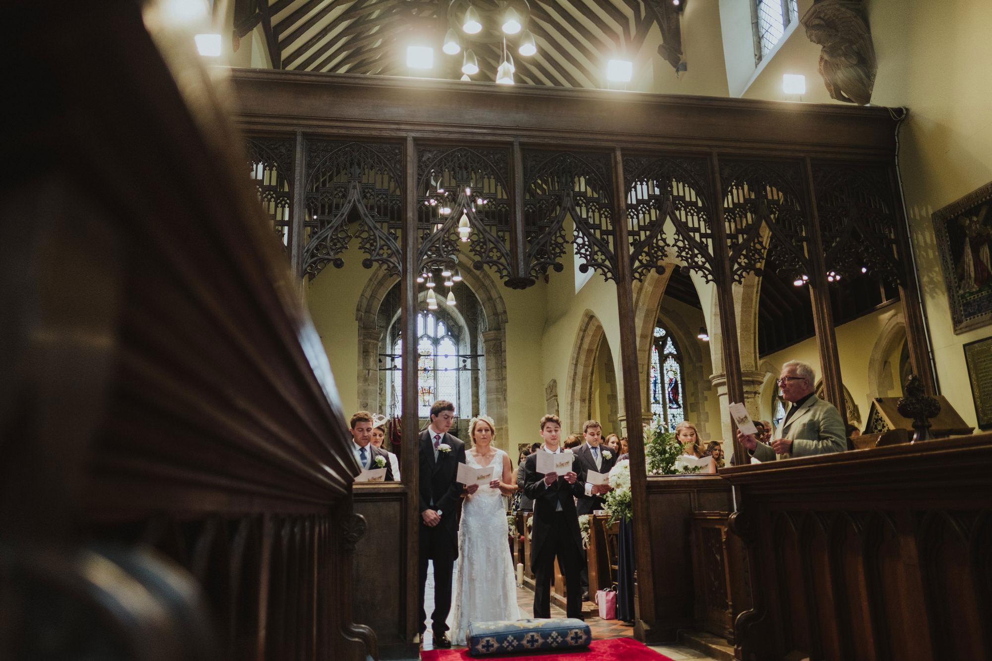 Penshurst Wedding Photograper
