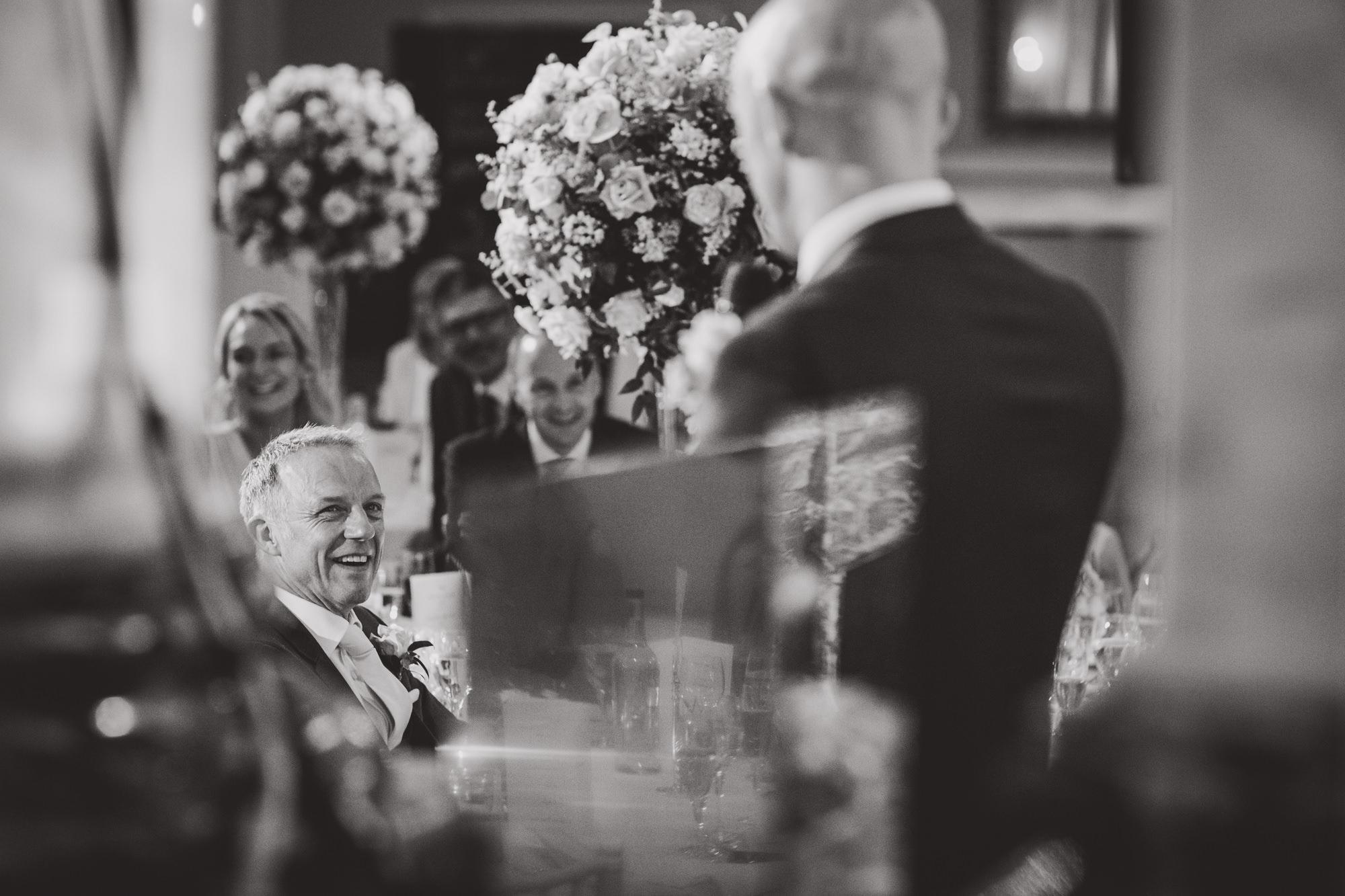 Wedding Photographer Landmark Hotel