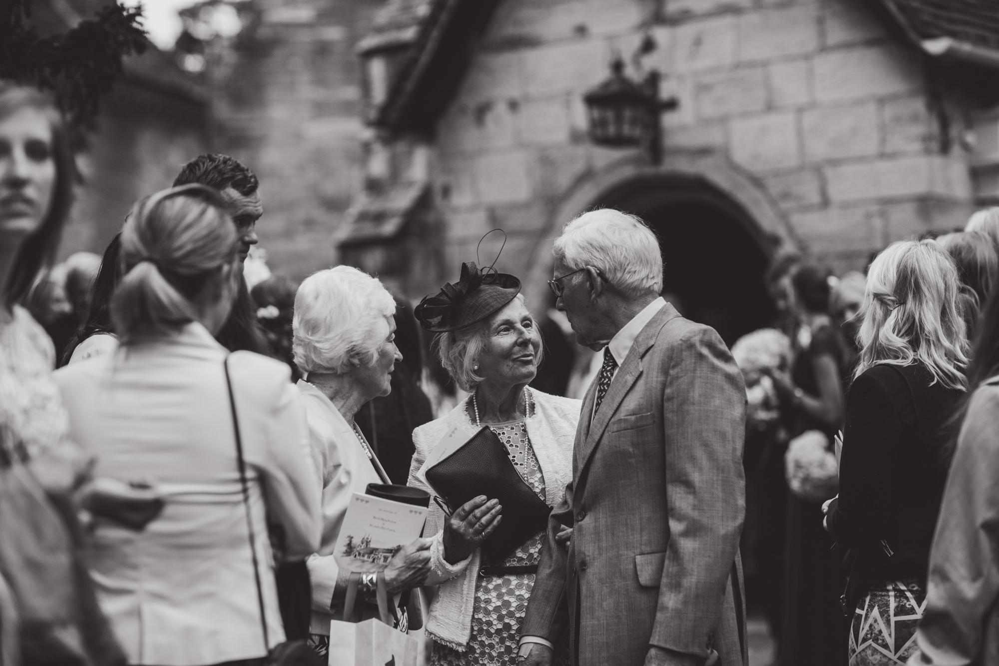 Penshurst Place Wedding Photography