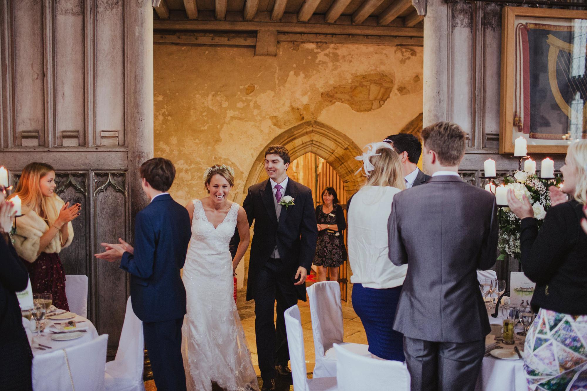 Wedding Photography Penshurst Place