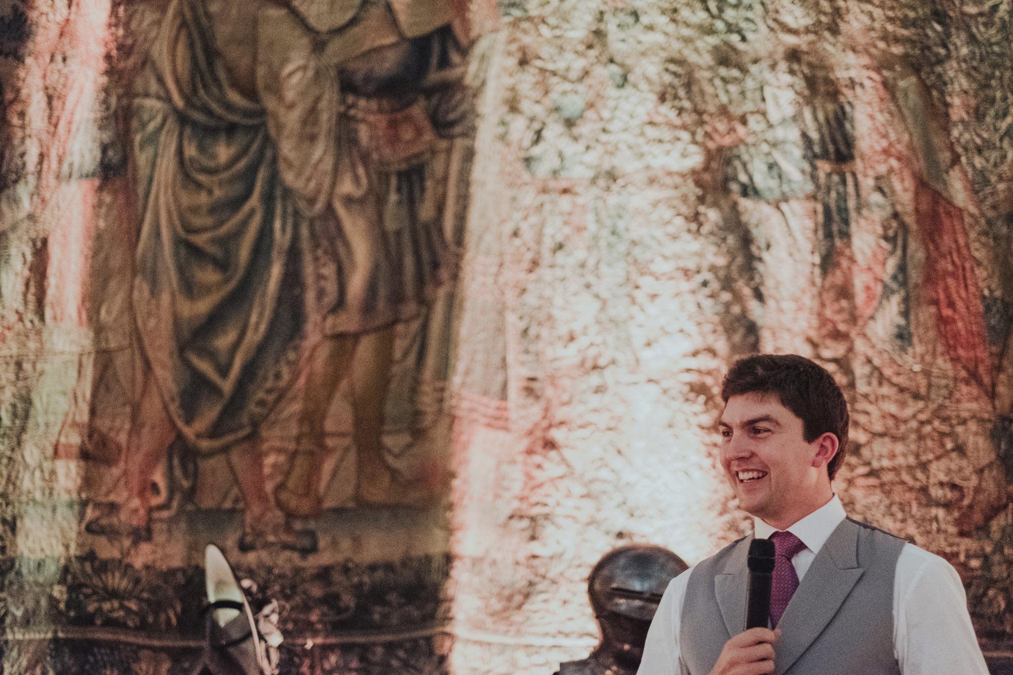 Penshurst Place Wedding