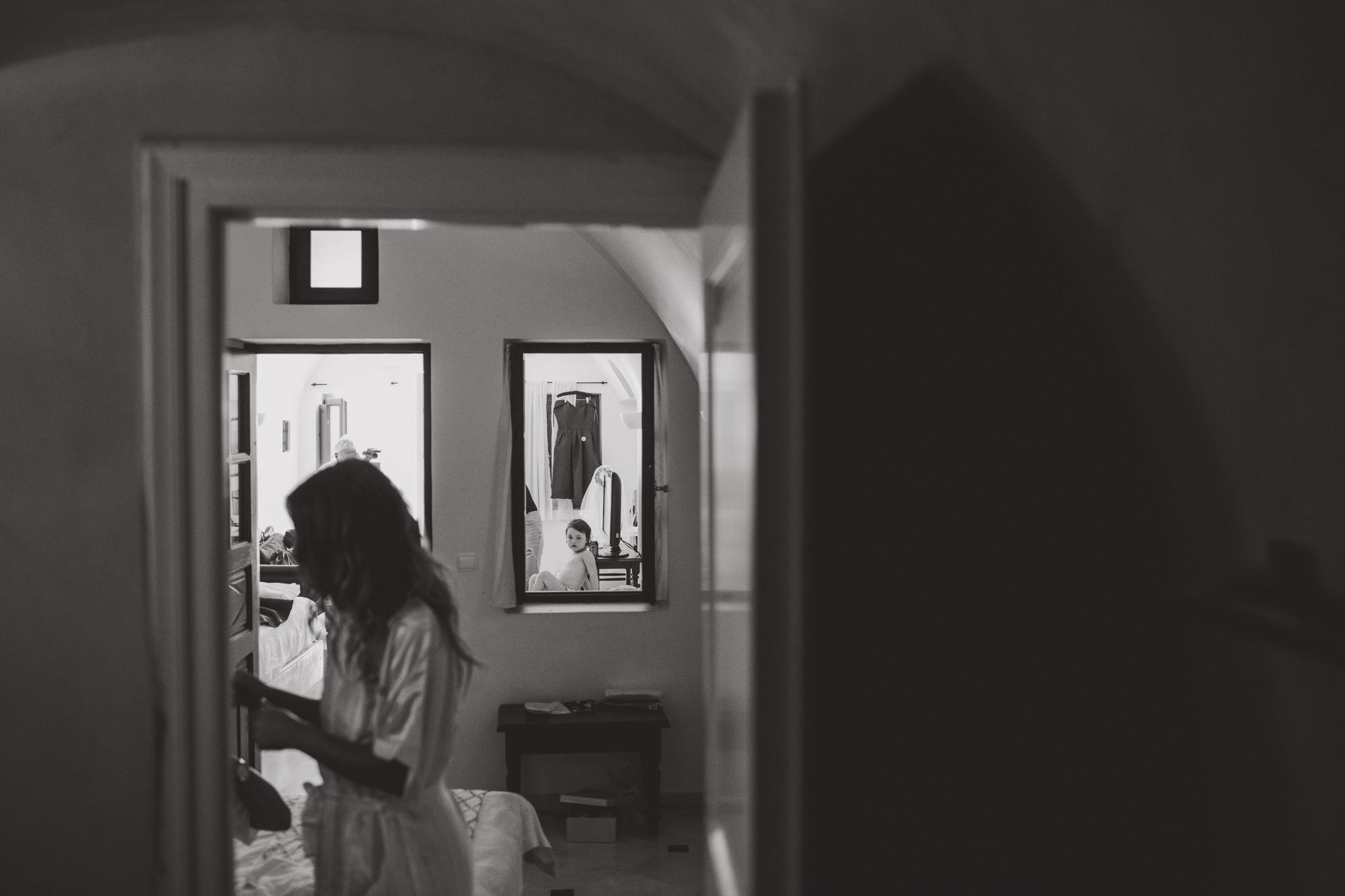 Santorini Wedding Photogaphy