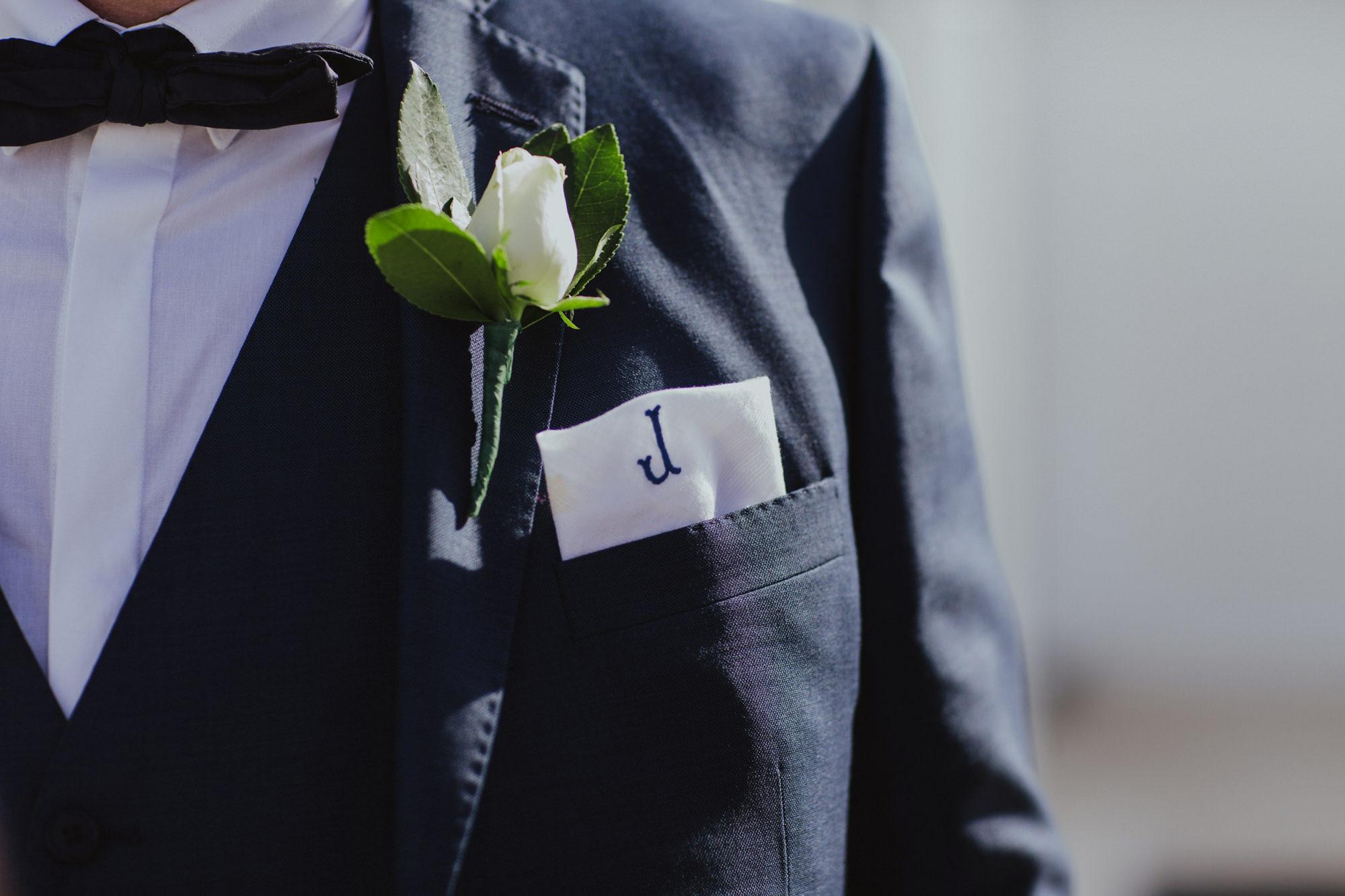 Fira Wedding Photographer