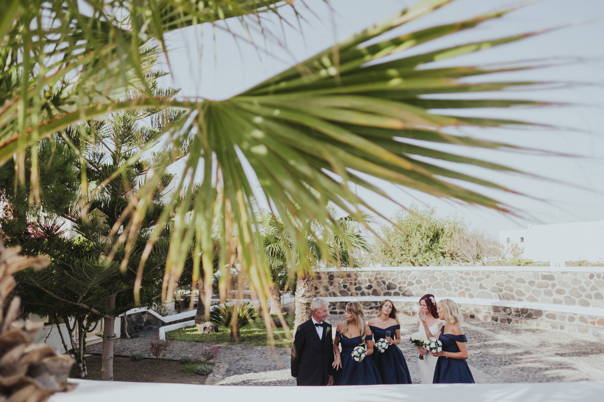 Greeks Islands Wedding Photographer