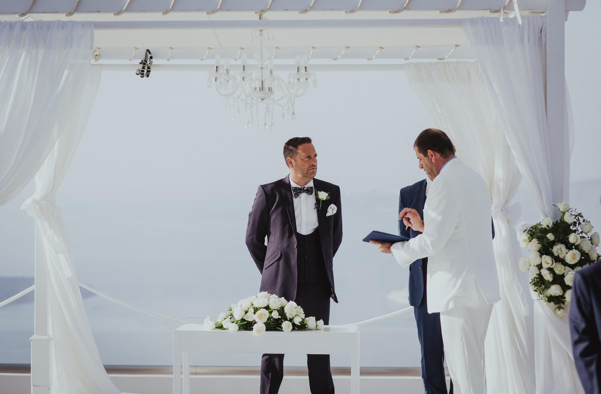 Greeks Islands Wedding Photographer