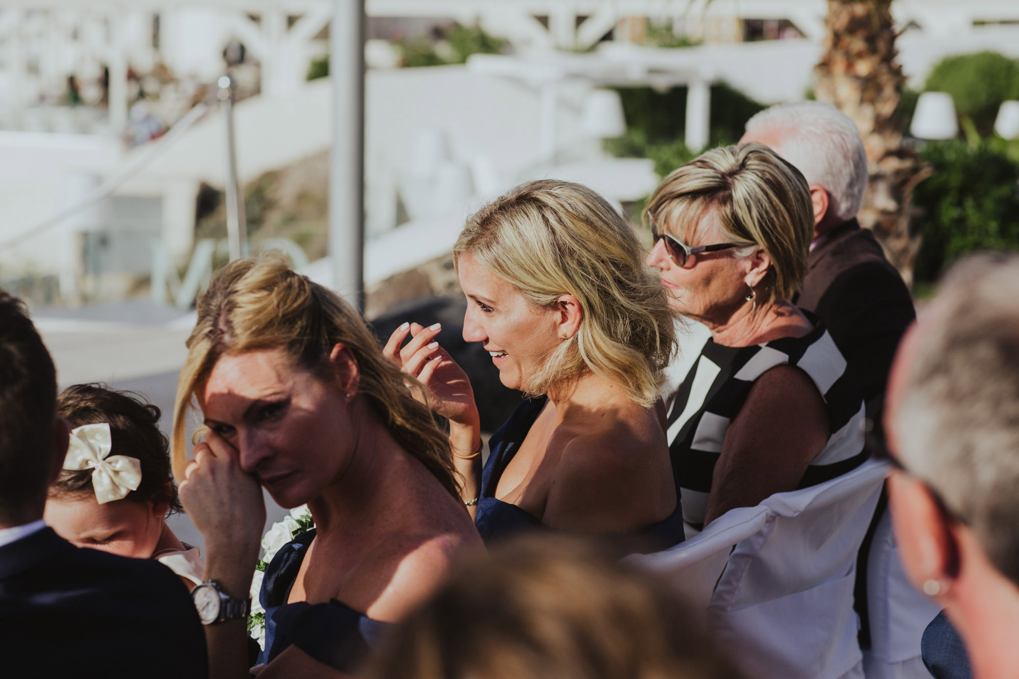 Santorini Gem Wedding Photographer