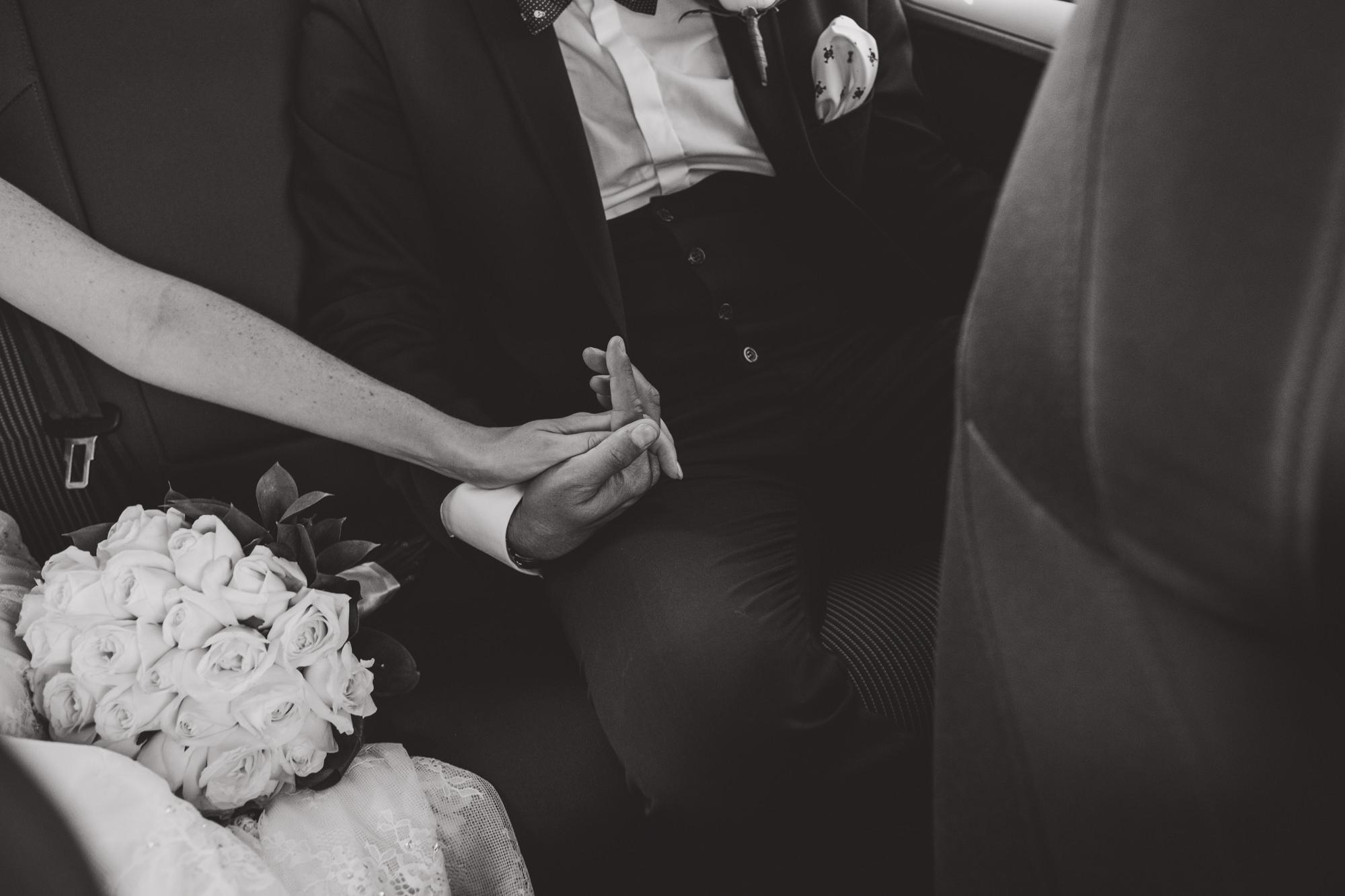 Santorini Gem Wedding