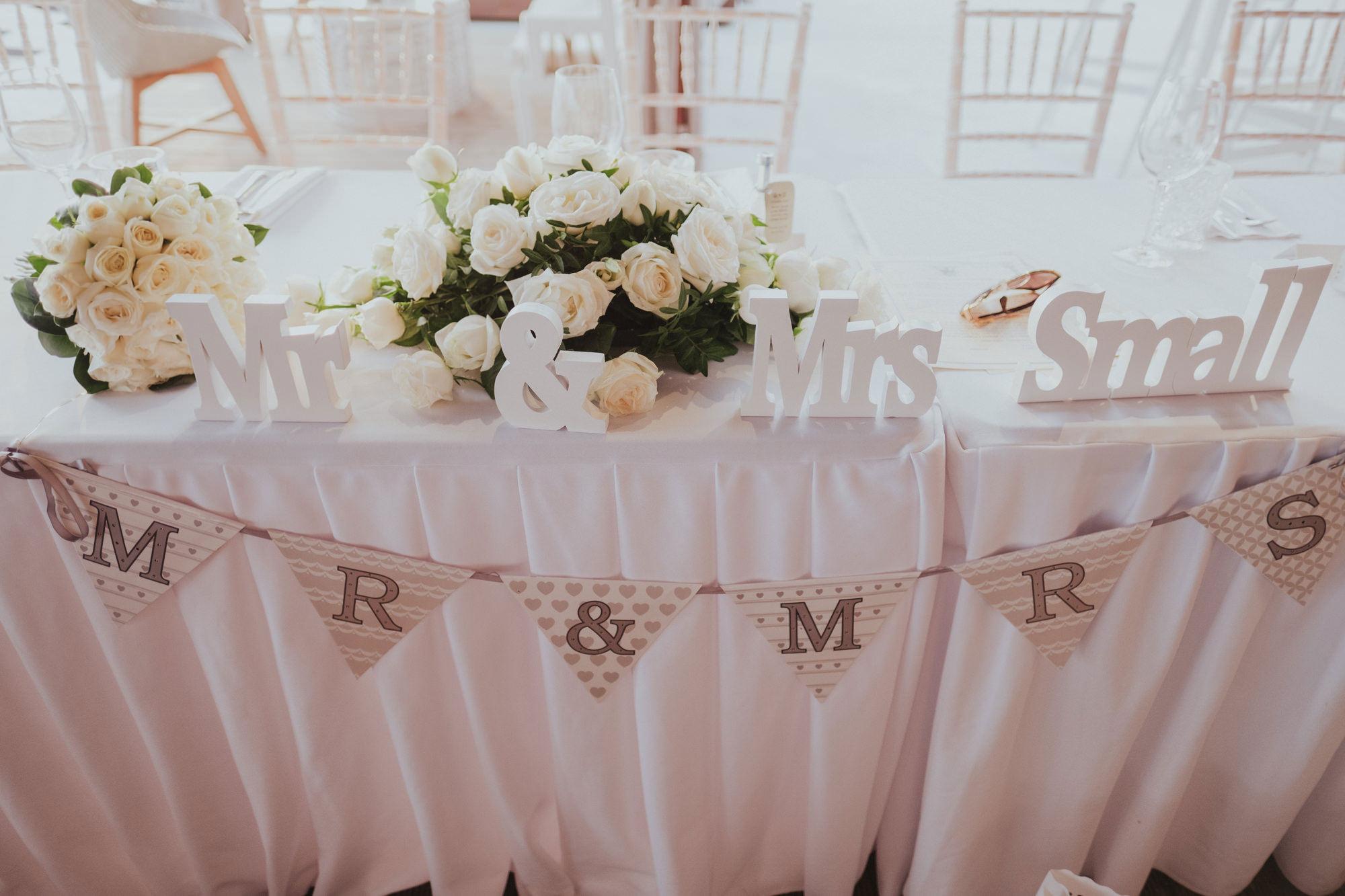 Destination Greek Wedding Photos