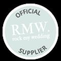 RMW badge