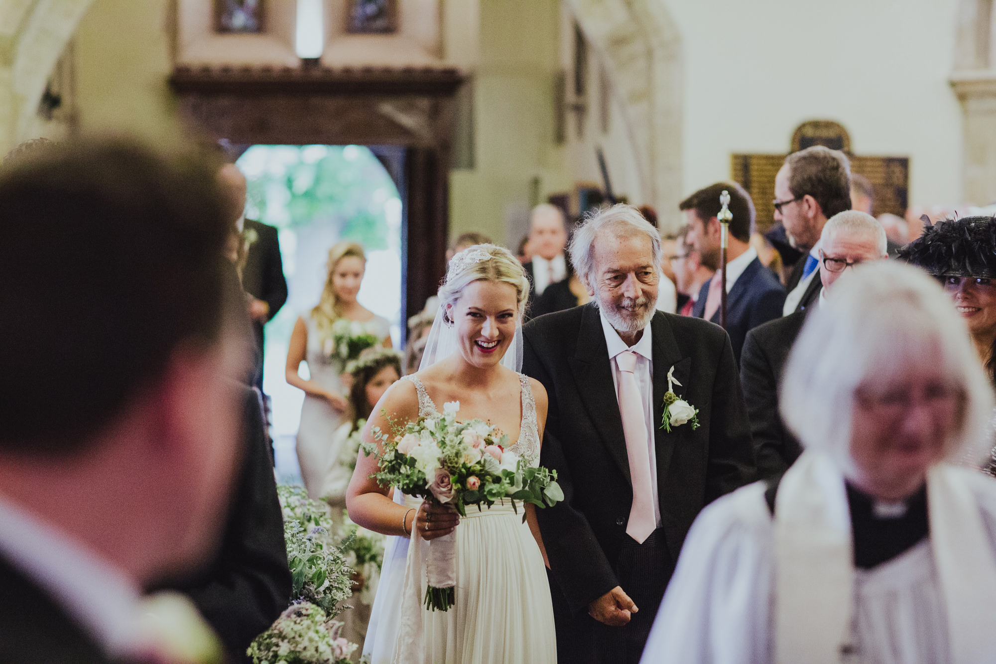 Documentary Wedding Photography Kent